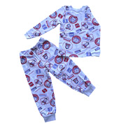 Пижама для мальчика VVL-TEX 220-2
