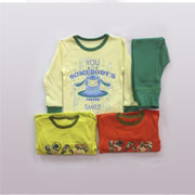 Пижама детская Фламинго 257-1005