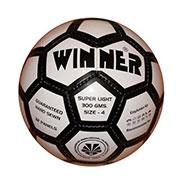 Мяч футбольный Winner Super Light