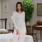 Пижама женская Arya 10042