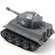 Танк микро радиоуправляемый Tank-7 Германия Happy Cow