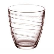 Набор стаканов Pasabahce Mexico 52427_DP 6шт 285мл розовый
