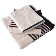 Полотенце махровое SoundSleep коричневое
