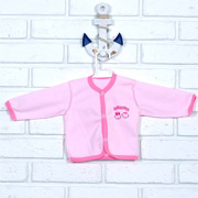 Кофточка Mukka м04602 розовая