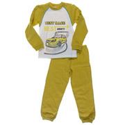 Пижама для мальчиков Best Race Niso Baby хаки