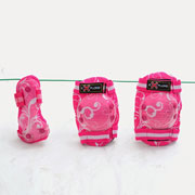 Защита Explore Cooper Розовый