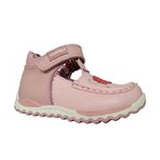Туфли для девочек Flamingo BT3218