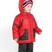 Комплект верхней одежды для мальчика Bembi КС456 плащевка