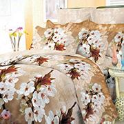Комплект постельного белья Amore Bellezza ранфорс