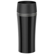 Термочашка Tefal Travel Mug Fun 0.36L черная K3071114