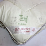 Одеяло бамбуковое Alltex