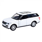 Автомодель range rover vogue ( 1 к 32) Technopark VOGUE-WT белый