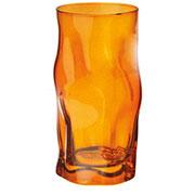 Набор стаканов Sorgente 460 мл Arancio
