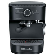 Кофеварка Electrolux EEA255 эспрессо черная