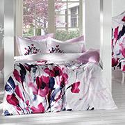 Комплект постельного белья SoundSleep Flora Della Vita сатин