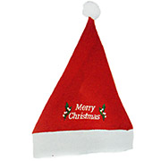 Новогодняя шапка Merry Christmas 460335