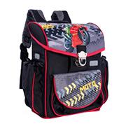 Ранец школьный каркасный ZiBi Satchel Moto ZB14.0114MT