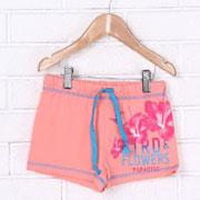 Шортики для девочки Gloria Jeans 66875