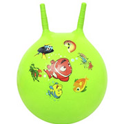 Мяч с рожками Jambo 07009957