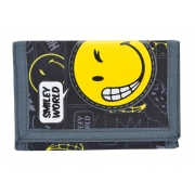 Кошелек Yes Smiley world 25x12,5 см 531934