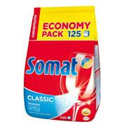 Порошок для посудомоечной машины Somat Classic New