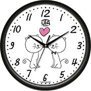 Настенные часы в детскую Юта Классика 01B63