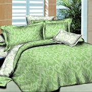 Комплект постельного белья Summer ornaments L-1582 SoundSleep поплин