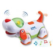 Развивающая игрушка Keenway Собачка Go-Go