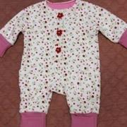 Комбинезон детский Baby Life 603п
