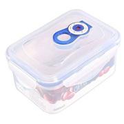 Вакуумный контейнер для хранения продуктов Gipfel 151x108x79мм (пластик) 600 мл