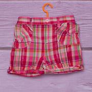 Шорты для девочки Gloria Jeans 66529