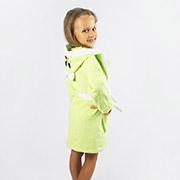 1bfb8acd0a04 Халат детский Lotus Зайка новый бирюзовый купить в Киеве, одежда для ...
