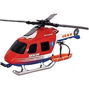 Спасательная техника со светом и звуком Road Rippers 30 см Toy State 34535