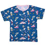 футболки для малышей