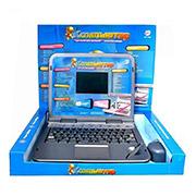 Обучающий мультибук Joy Toy 7026