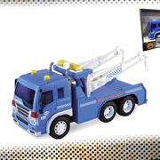 Техническая помощь Junior Trucker 28 см со светом и звуком Dave Toy 33013