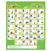 Говорящая азбука - Весела абетка на укр языке