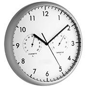 Часы настенные TFA 981072 с термометром и гигрометром