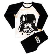 Костюм для дома и сна (пижама) Дарт Вейдер Darth Vader