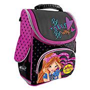 Ранец школьный для девочки H-11 Winx-Club 1 Вересня 551763