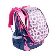 Рюкзак школьный каркасный ZiBi Backpack Soul ZB14.0001SL