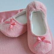 Тапочки-балетки Eke home SIS