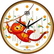 Настенные часы в детскую Юта Классика 01G62