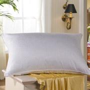 Подушка с волокном бамбука Word of Dream W