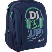 1ae1aca98c62 Школьные рюкзаки, сумки и ранцы Kite (Кайт) – большой выбор, низкие ...