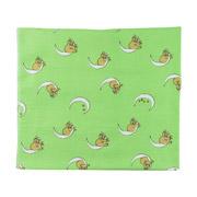 Пеленка детская фланель Руно 10-0350 green
