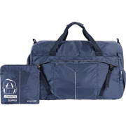 Сумка раскладная дорожная Tucano Compatto XL Weekender Packable Blue BPCOWE-B - Фото №2