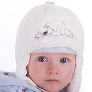 Зимняя шапка Pupill Florek
