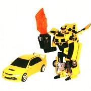Робот-трансформер - MITSUBISHI LANCER EVOLUTION IX (1:32)