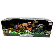 Большой игровой набор Динозавры HGL SV10804
